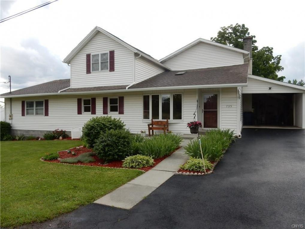 731 Old State Route 326, Springport, NY 13160