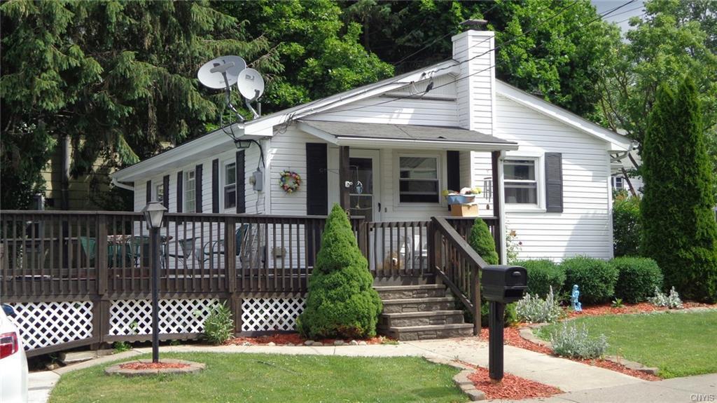 63 Walnut Street, Auburn, NY 13021