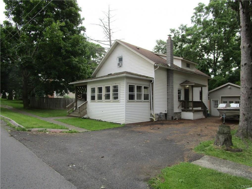 2 Seminary Street, Springport, NY 13160