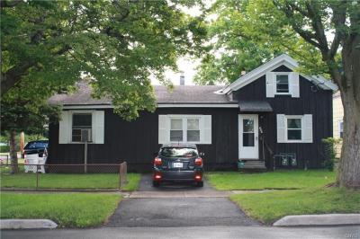 Photo of 72 West Albany Street, Oswego City, NY 13126