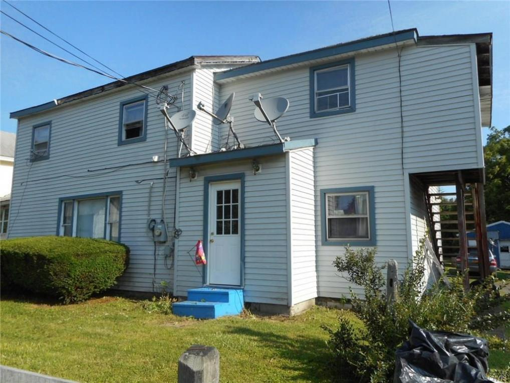 1203 West State Road, Virgil, NY 13045