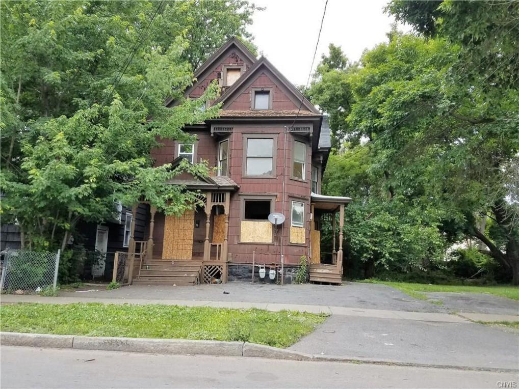 418 Merriman Avenue, Syracuse, NY 13204