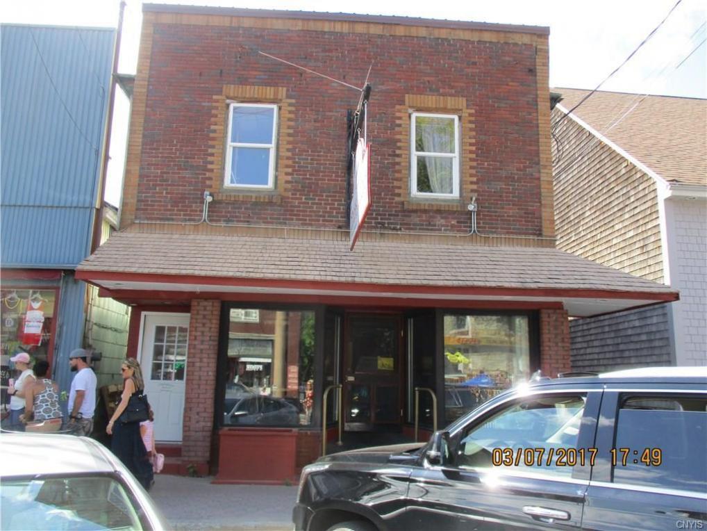 27 James Street, Alexandria, NY 13607