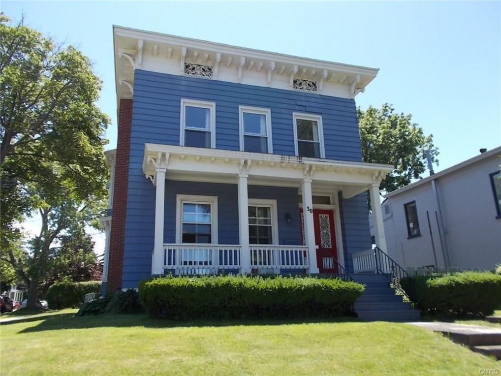 30 East Oneida Street, Oswego City, NY 13126