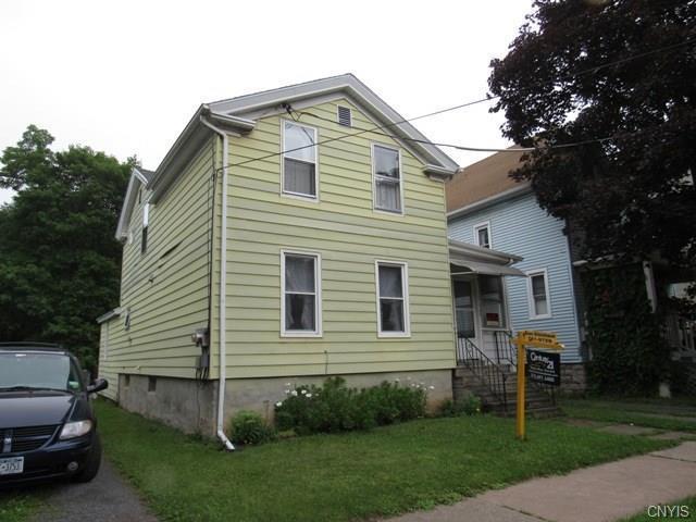 308 Lenox Avenue, Oneida Inside, NY 13421