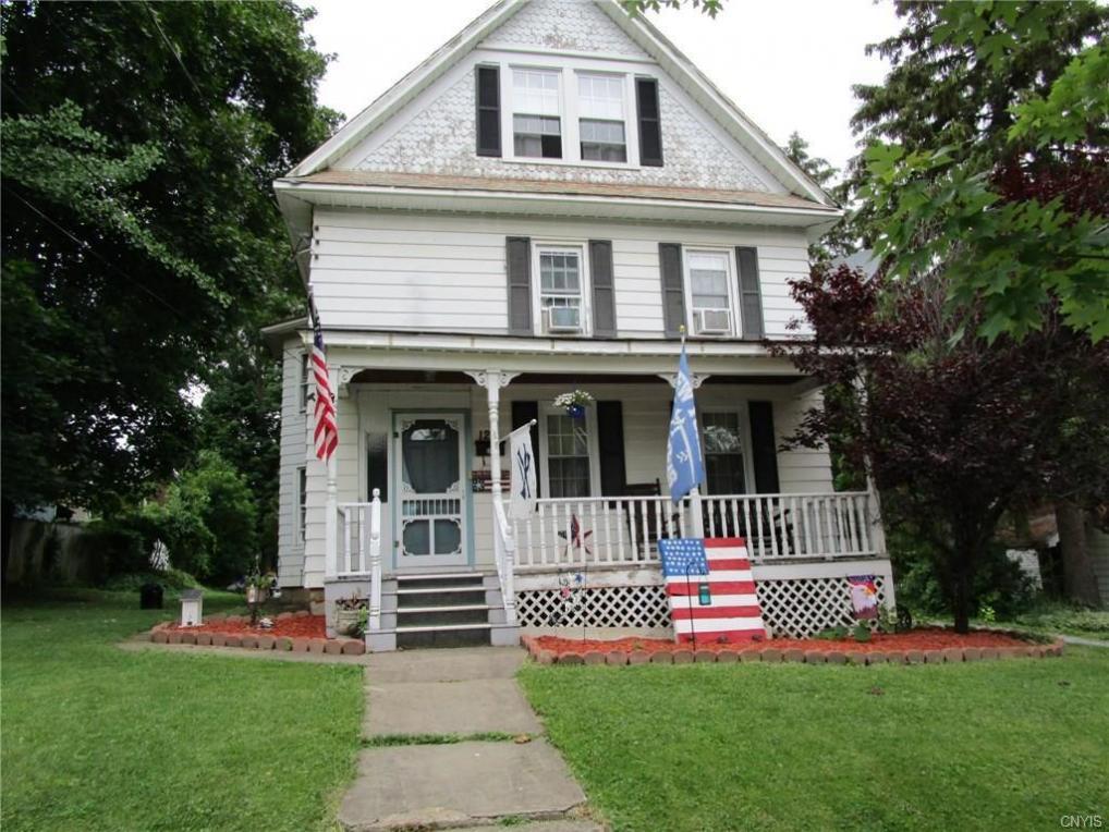 125 Franklin Street, Auburn, NY 13021
