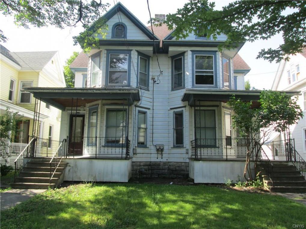 312 Winslow Street, Watertown City, NY 13601