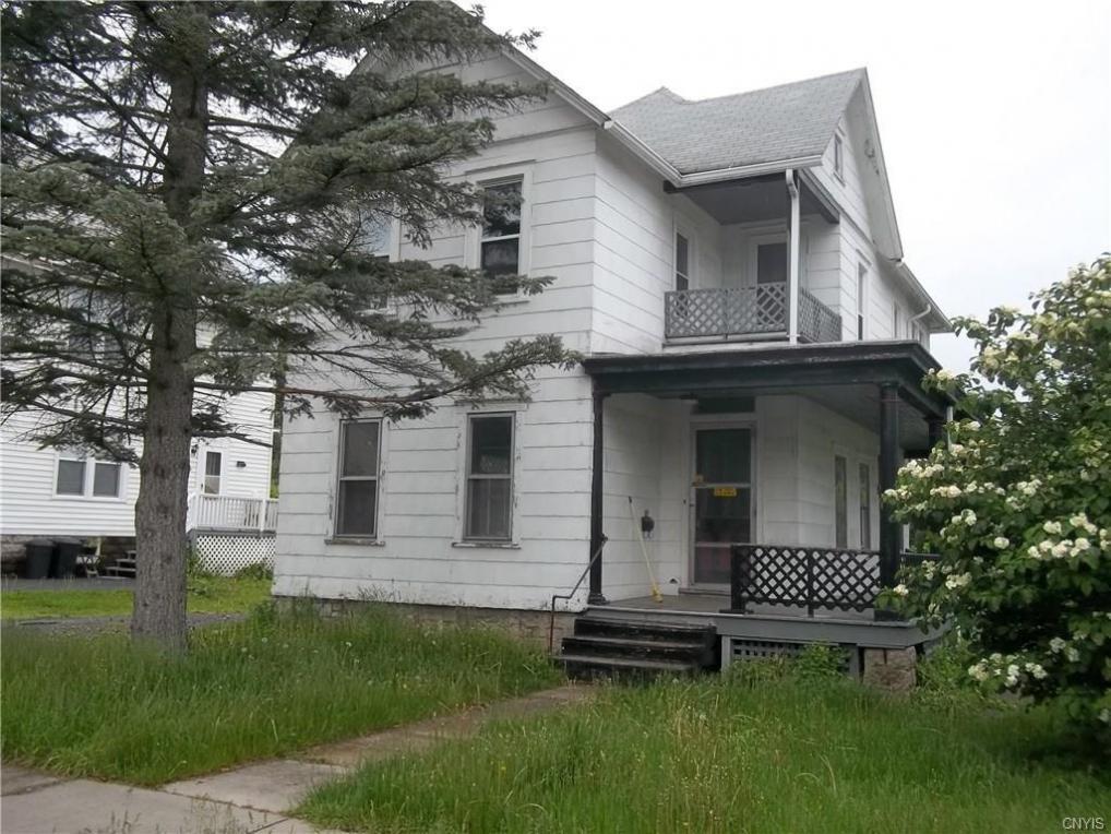 39 Capitol Street, Auburn, NY 13021