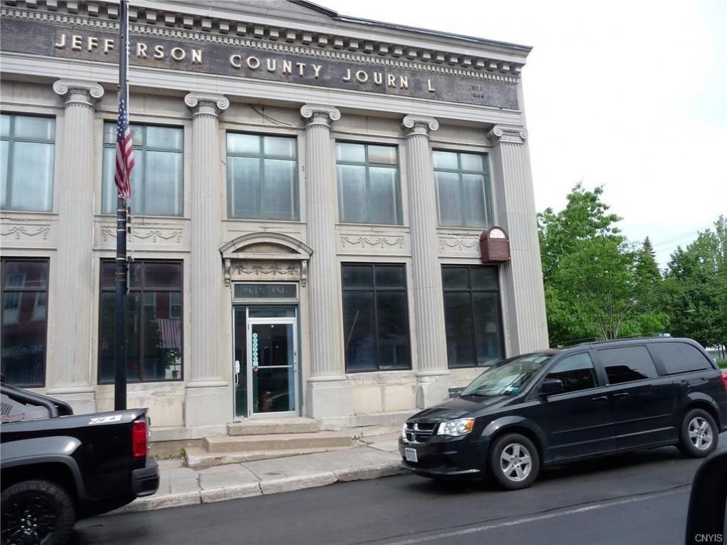 7 Main Street, Adams, NY 13605