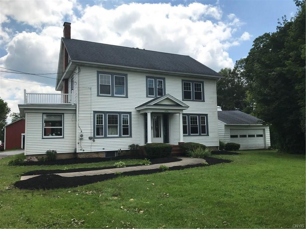 2814 State Route 31, Brutus, NY 13166