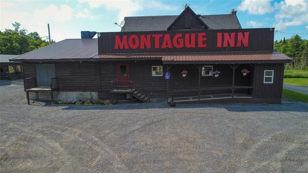 6765/6784 Sears Pond Road, Montague, NY 13367