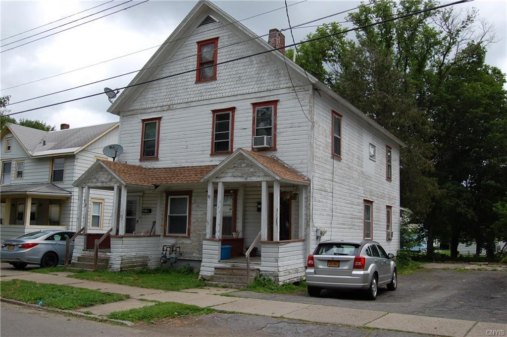 17 Bartlett Avenue, Cortland, NY 13045