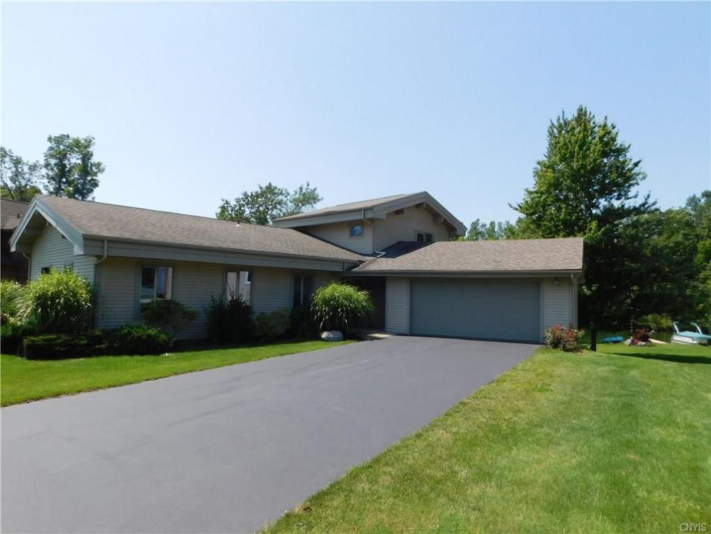 22 Waterford Lane, Owasco, NY 13021