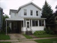 126 West Mohawk Street, Oswego City, NY 13126