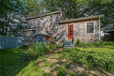 Photo of 12 East High Banks Drive, Granby, NY 13069