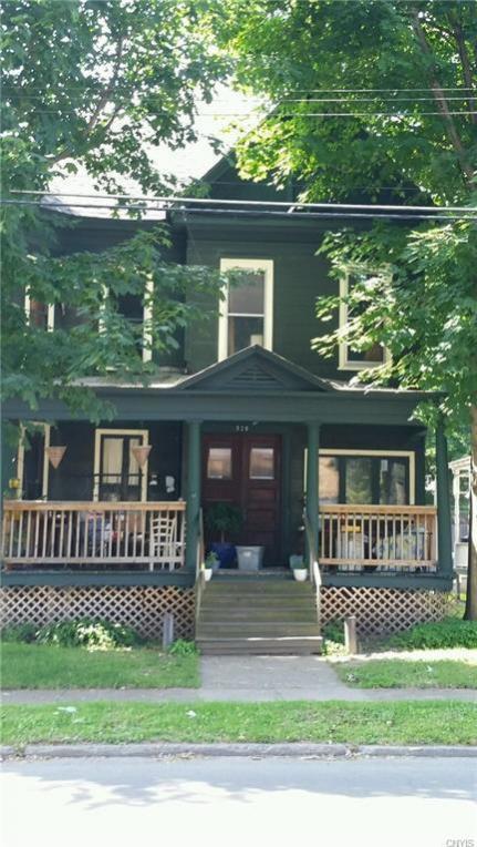 520 Academy, Watertown City, NY 13601