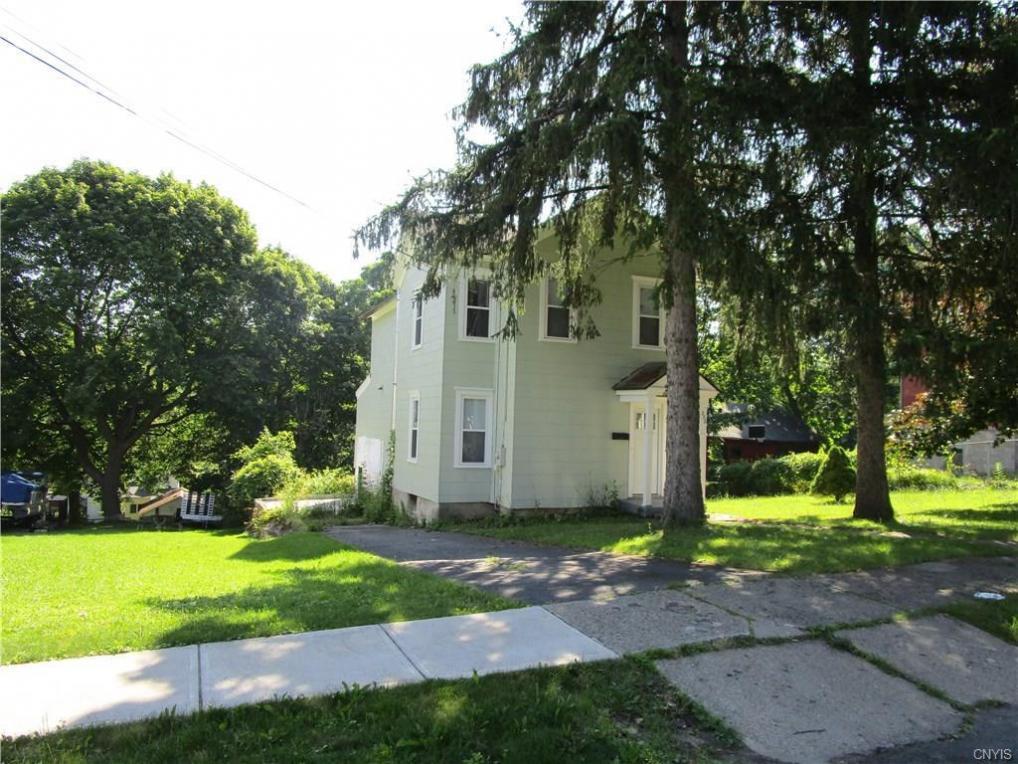 238 State Street, Auburn, NY 13021