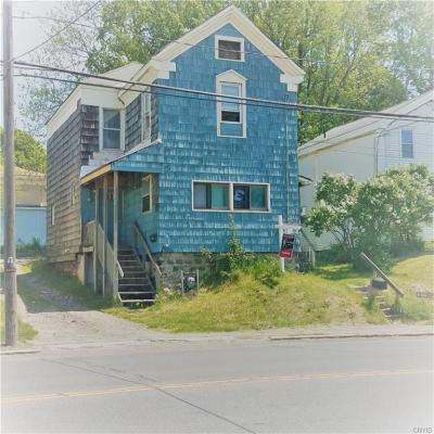 Photo of 211 2nd Street South, Fulton, NY 13069