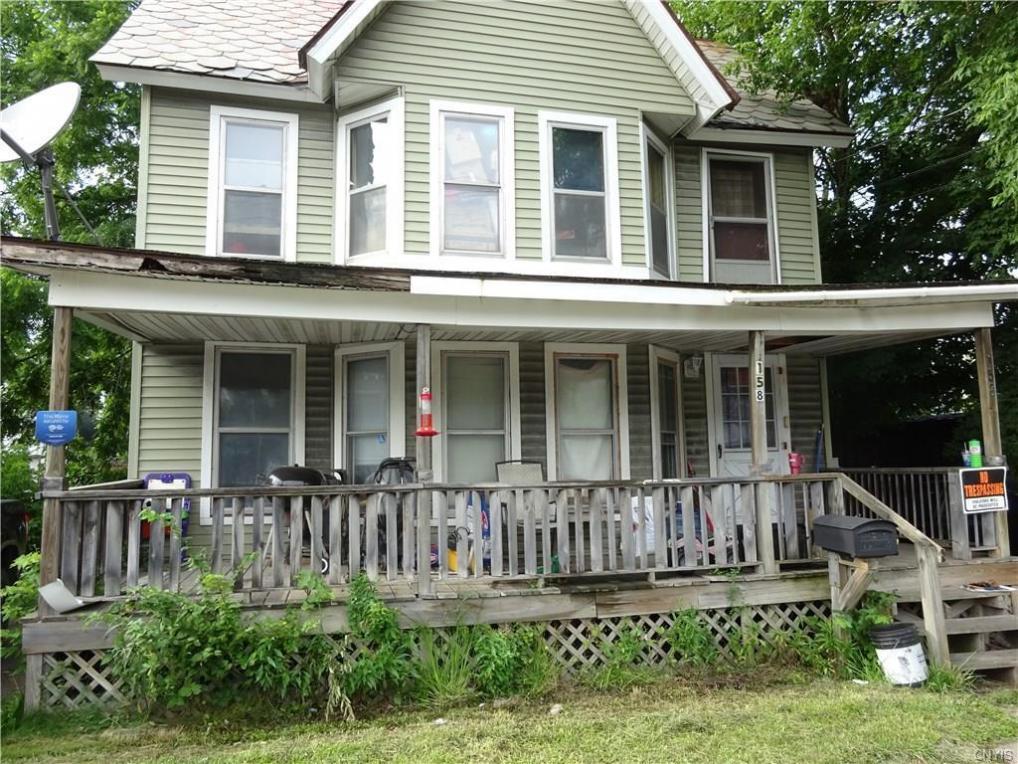 158 Port Watson Street, Cortland, NY 13045