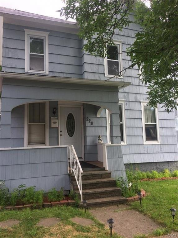 228 Seymour Street, Auburn, NY 13021
