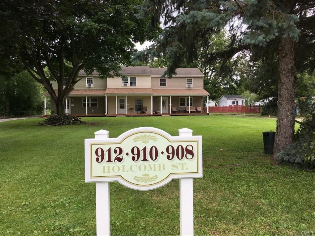 908 Holcomb Street, Watertown City, NY 13601