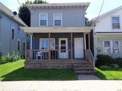 Photo of 136 East Bridge Street, Oswego City, NY 13126
