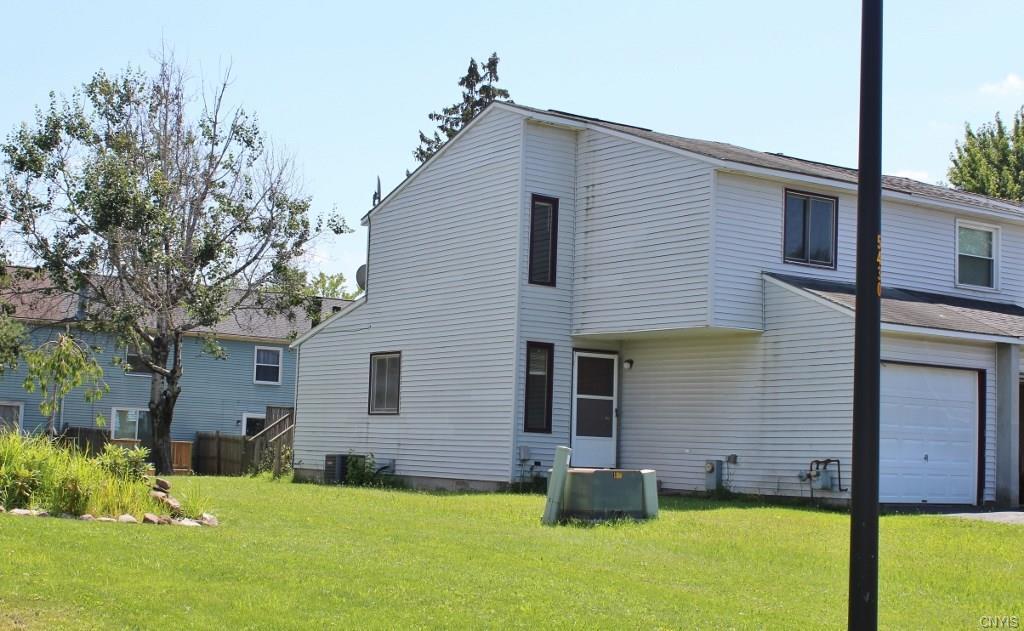 5430 Borgase Lane, Clay, NY 13041