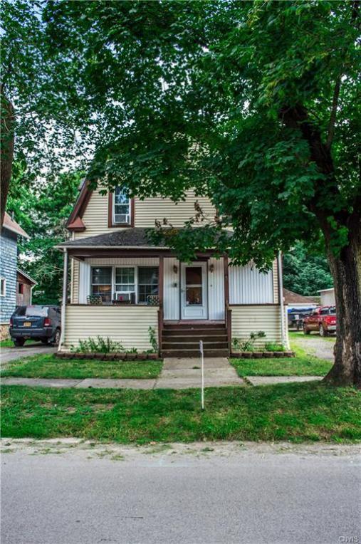 89 Maple Avenue, Cortland, NY 13045
