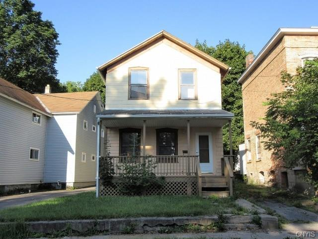 41 Jefferson Street, Auburn, NY 13021