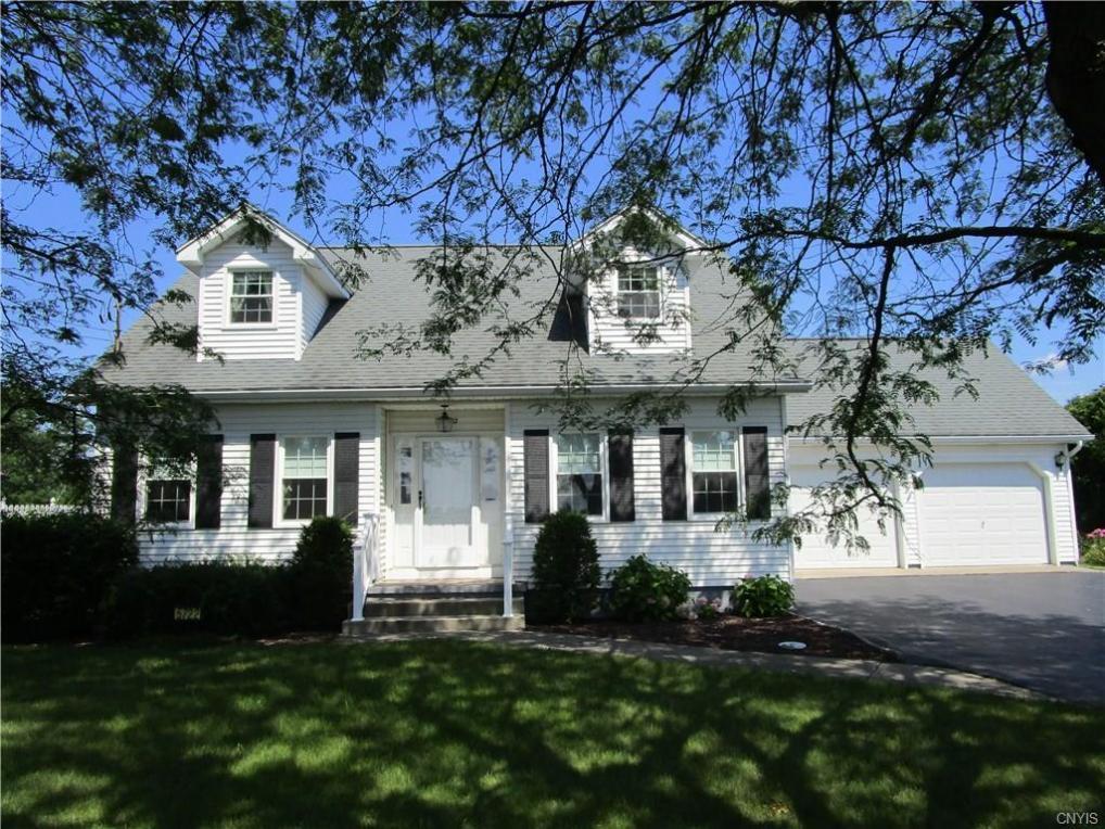 5722 Silver Street Road, Fleming, NY 13021