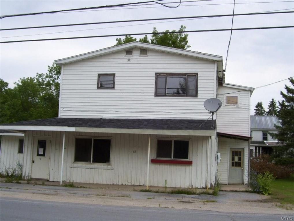 62 Little York Road, Fowler, NY 13642