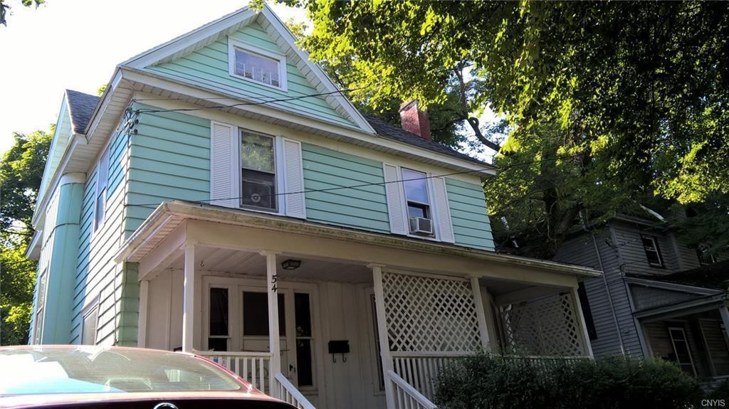 54 Grant Avenue, Auburn, NY 13021