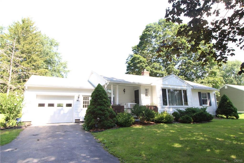 7420 State Street Road, Throop, NY 13021
