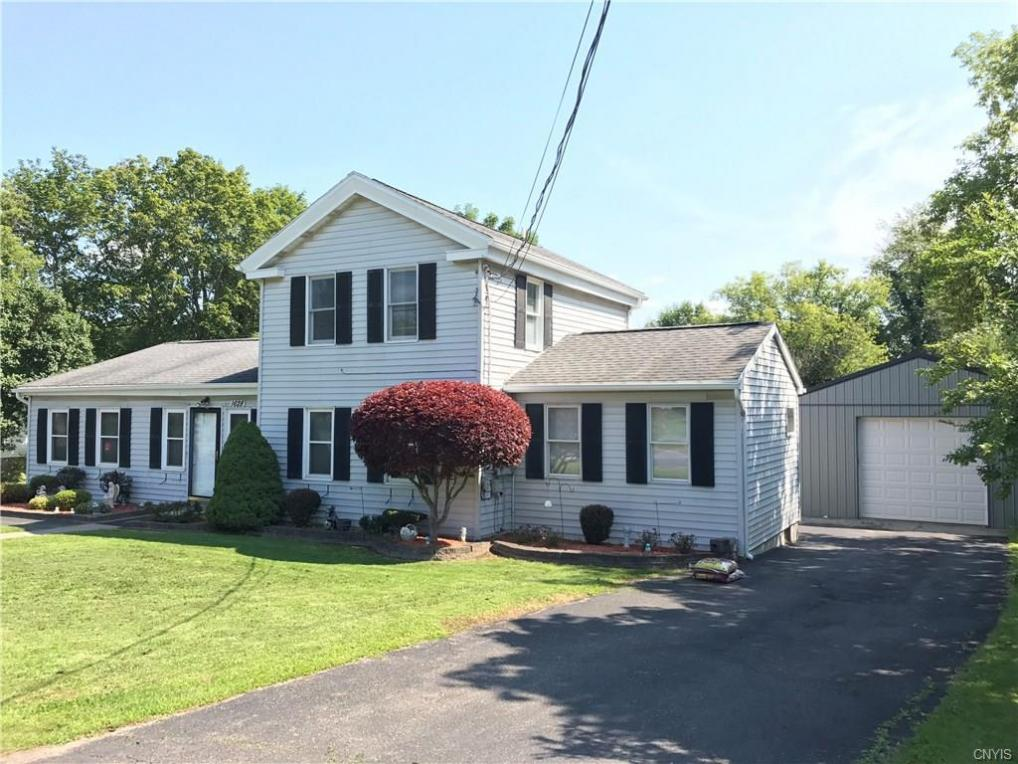 1628 State Route 48, Granby, NY 13069