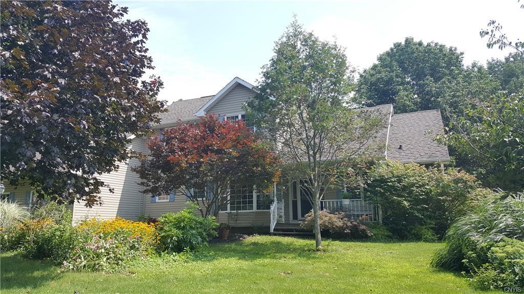 9780 Conquest Town Line Road, Cato, NY 13166