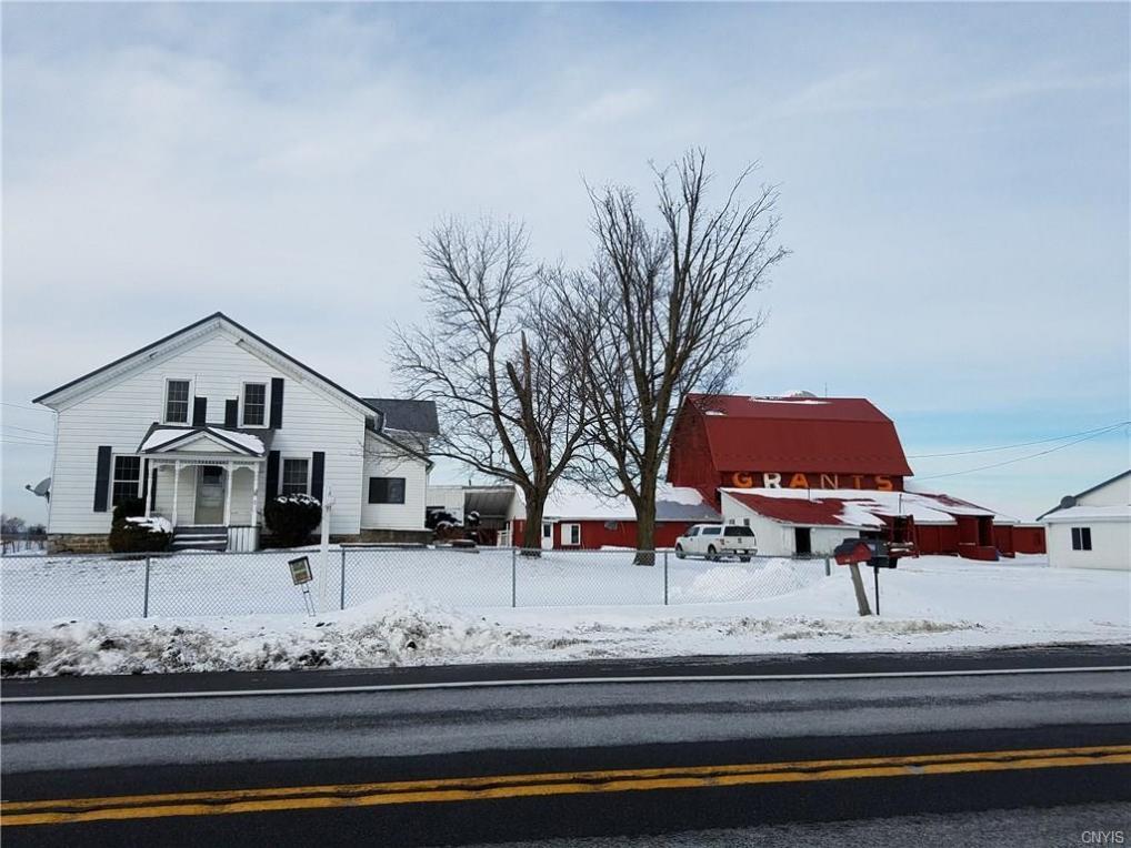 2377 Route 31, Sullivan, NY 13037