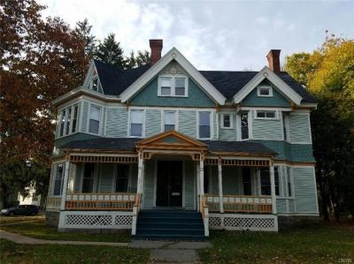 Photo of 803 North George Street, Rome Inside, NY 13440