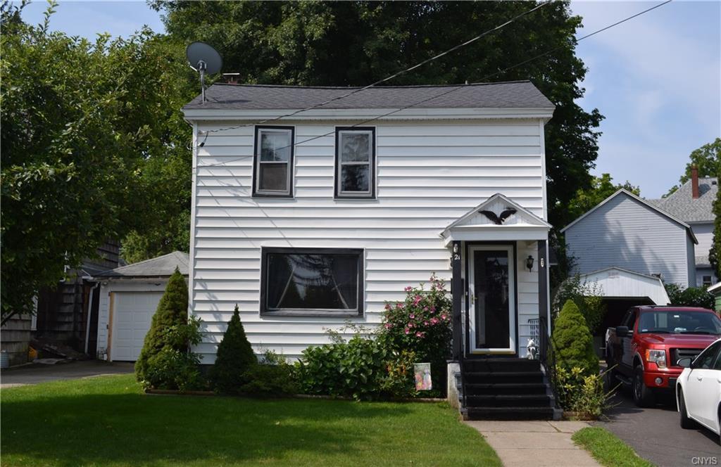 21 Elm Street, Auburn, NY 13021