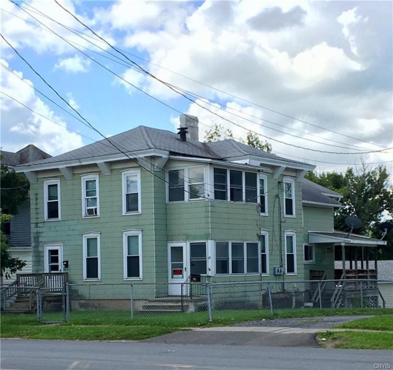 69-71 Owasco Street, Auburn, NY 13021