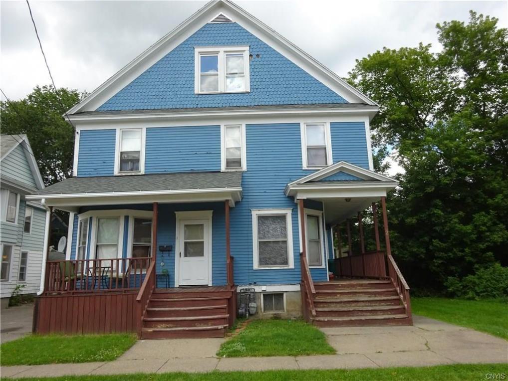 2 Frederick Avenue, Cortland, NY 13045