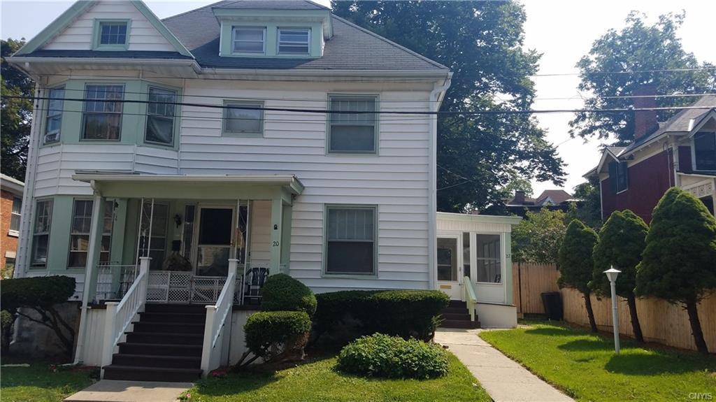 20 School Street, Auburn, NY 13021