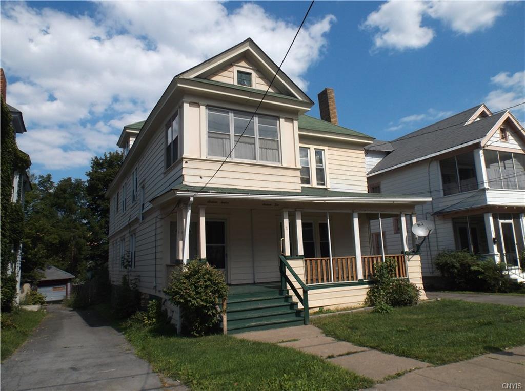 1610 Bellevue Avenue, Syracuse, NY 13204