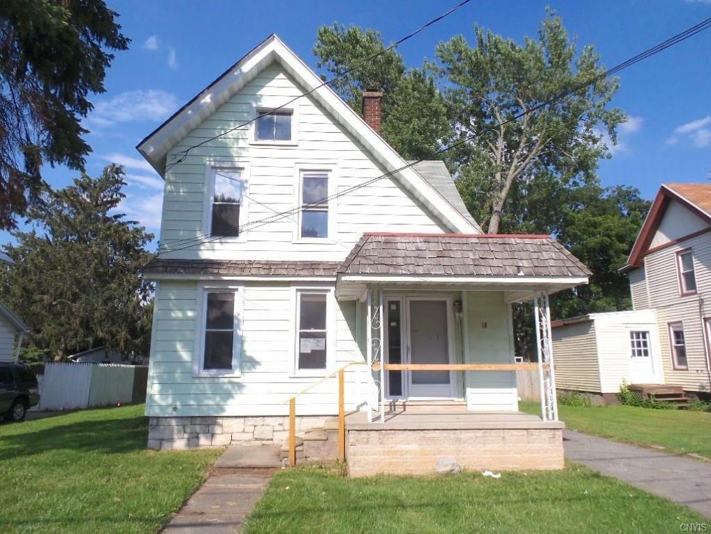 18 Elm Street, Auburn, NY 13021