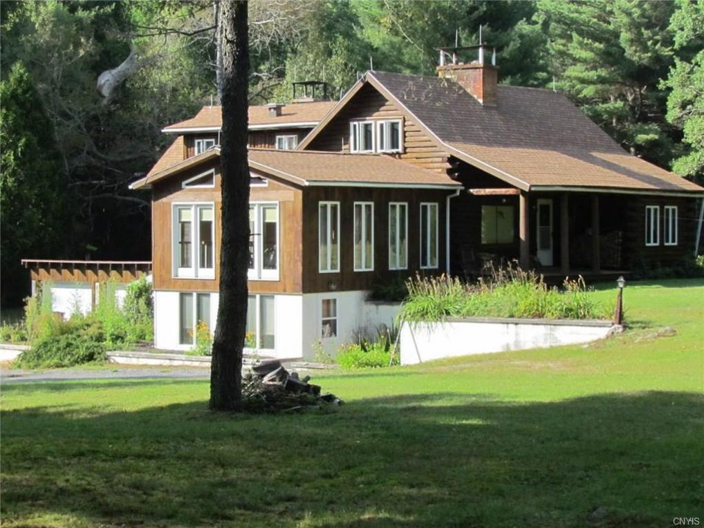 6802 Erie Canal Road, Watson, NY 13367