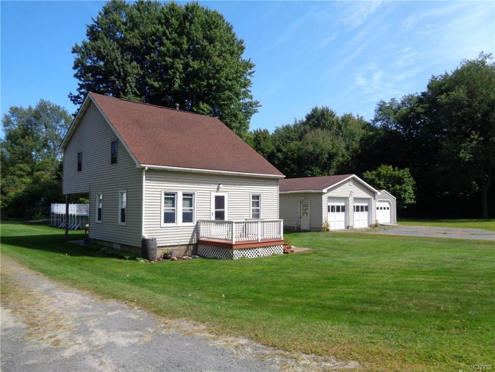 3902 County Route 4, Scriba, NY 13126