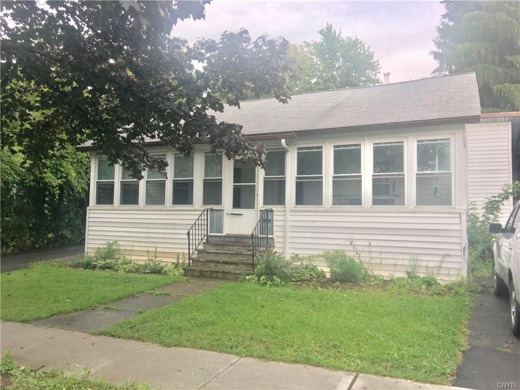 114 North Division Street, Auburn, NY 13021