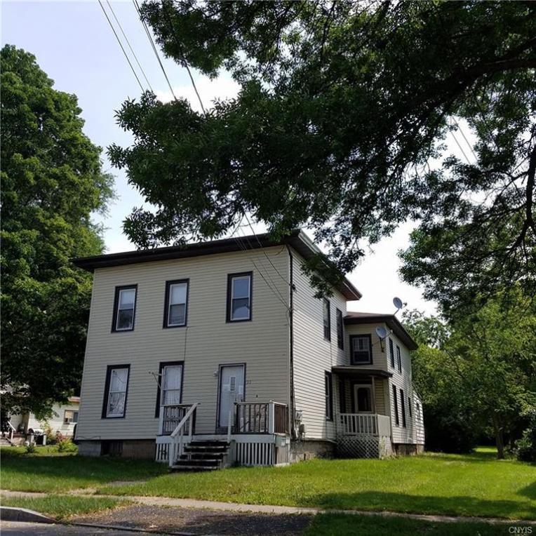 22 Nelson Street, Auburn, NY 13021