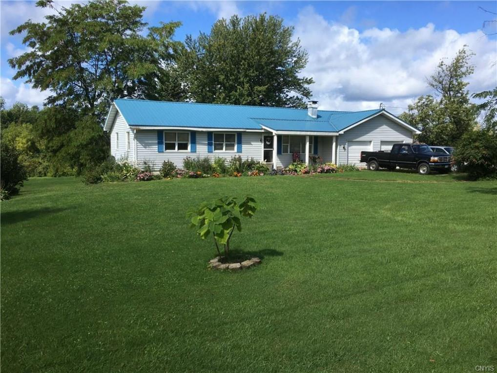 16457 West Lake Road, Sterling, NY 13126