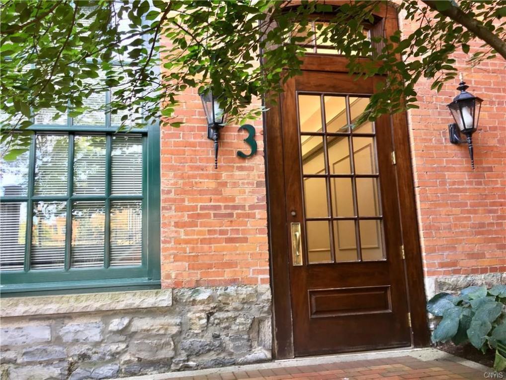 429 North Franklin Street #311, Syracuse, NY 13204