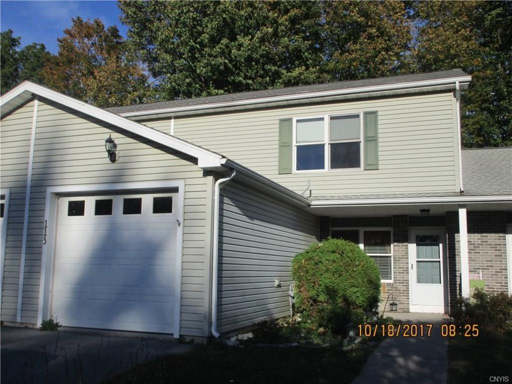 113 Mill Creek Lane, Hounsfield, NY 13685